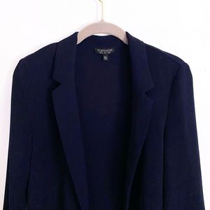 Topshop Light Blazer